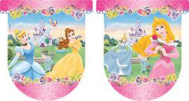 Banner stegulete Princess Journey - Pret | Preturi Banner stegulete Princess Journey