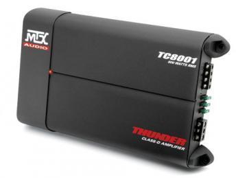Amplificator MTX Classic TC8001 - Pret | Preturi Amplificator MTX Classic TC8001
