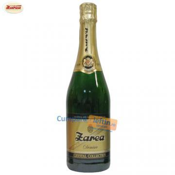 Vin spumant demisec Zarea Crystal Collection 3 L - Pret | Preturi Vin spumant demisec Zarea Crystal Collection 3 L