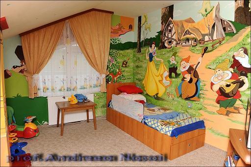 Picturi pe Pereti Camere Bebelusi si Copii - Pret | Preturi Picturi pe Pereti Camere Bebelusi si Copii