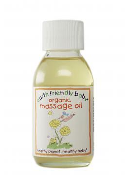 Ulei de masaj organic - Pret | Preturi Ulei de masaj organic