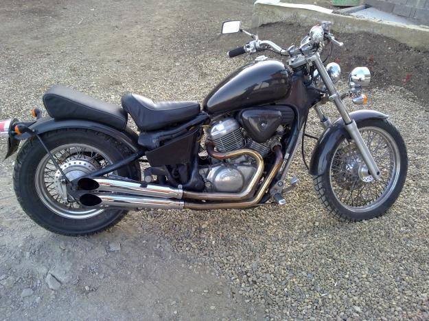 motocicleta  Honda Shadow - Pret | Preturi motocicleta  Honda Shadow