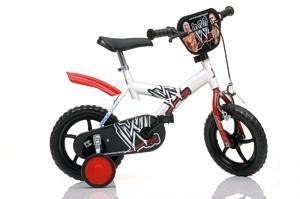 Dino Bikes - BICICLETA 123 GL -  WRESTLING - Pret | Preturi Dino Bikes - BICICLETA 123 GL -  WRESTLING