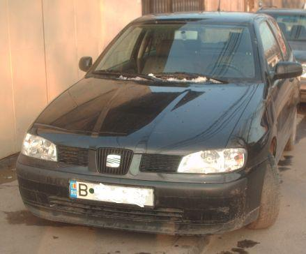 Vand Seat Ibiza 1.4i an 2002 - Pret | Preturi Vand Seat Ibiza 1.4i an 2002
