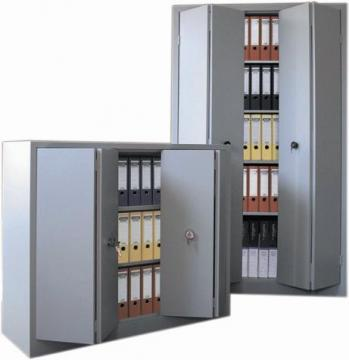 Dulap metalic usi pliabile, 1200 x 420 x 1000 mm - Pret | Preturi Dulap metalic usi pliabile, 1200 x 420 x 1000 mm