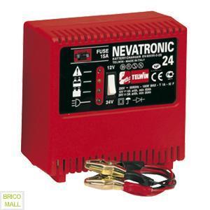 Redresor auto Telwin Nevatronic 24 12-24V 230V - Pret | Preturi Redresor auto Telwin Nevatronic 24 12-24V 230V