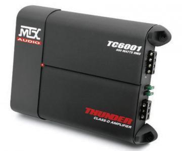 Amplificator MTX Classic TC6001 - Pret | Preturi Amplificator MTX Classic TC6001