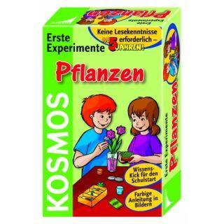 Primele experimente - Plante - Pret | Preturi Primele experimente - Plante
