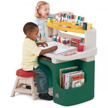 Masuta birou pentru copii Art Master Activity Desk - Pret   Preturi Masuta birou pentru copii Art Master Activity Desk