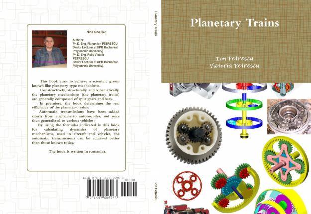 A aparut cartea Trenuri (Sisteme) Planetare - Pret | Preturi A aparut cartea Trenuri (Sisteme) Planetare