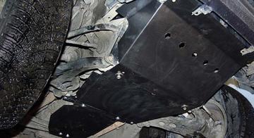 Scut din oţel sau din aluminiu - Pret | Preturi Scut din oţel sau din aluminiu