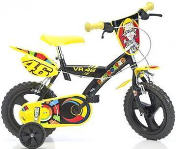 Bicicleta DINO BIKES - serie VR 46 - Pret | Preturi Bicicleta DINO BIKES - serie VR 46