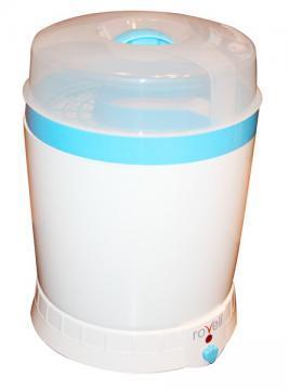Sterilizator electric pentru 8 biberoane - Pret | Preturi Sterilizator electric pentru 8 biberoane
