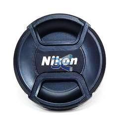 Capac obiectiv Nikon LC-77 - 77mm - Pret | Preturi Capac obiectiv Nikon LC-77 - 77mm