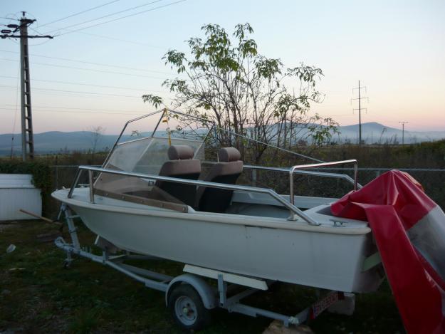 barca cu motor - Pret | Preturi barca cu motor