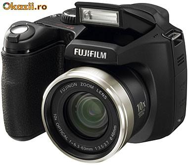 Vand FujiFilm FinePix S5800 Vand FujiFilm FinePix S5800 , 8Mpx, 10x Optical Zoom - Pret | Preturi Vand FujiFilm FinePix S5800 Vand FujiFilm FinePix S5800 , 8Mpx, 10x Optical Zoom