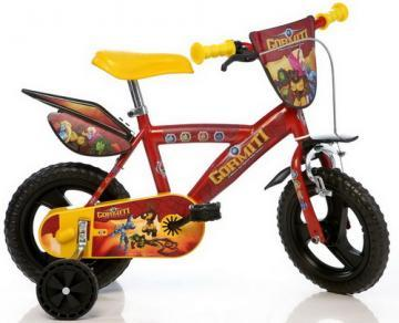 Dino Bikes -     BICICLETA cod 123GLN-GR - Pret | Preturi Dino Bikes -     BICICLETA cod 123GLN-GR