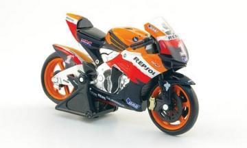 New Ray Motocicleta Repsol Honda 3 si 1 la 18 - Pret | Preturi New Ray Motocicleta Repsol Honda 3 si 1 la 18
