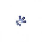Electrod Wolfram marcaj gri 1.6 mm - Pret | Preturi Electrod Wolfram marcaj gri 1.6 mm