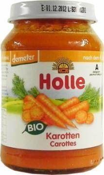 Meniu piure bio morcovi - Pret | Preturi Meniu piure bio morcovi