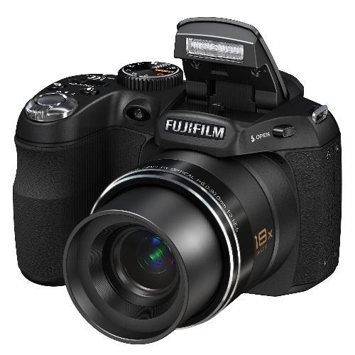 Aparat foto digital Fujifilm FinePix S1800 - Pret | Preturi Aparat foto digital Fujifilm FinePix S1800