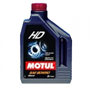Motul HD (Ulei de Transmisie) - Pret | Preturi Motul HD (Ulei de Transmisie)