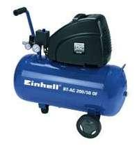 Compresor Einhell BT-AC 200/50 OF - Pret | Preturi Compresor Einhell BT-AC 200/50 OF