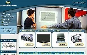 Inchirieri videoproiectoare, inchiriere plasma, inchiriere Lcd - Pret | Preturi Inchirieri videoproiectoare, inchiriere plasma, inchiriere Lcd