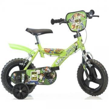 Bicicleta 143GLN-BEN 10 - Pret | Preturi Bicicleta 143GLN-BEN 10