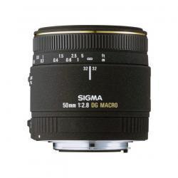 Sigma 50mm f/2.8 Macro (1:1) Nikon - Pret | Preturi Sigma 50mm f/2.8 Macro (1:1) Nikon