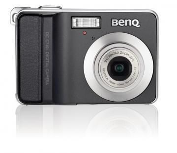 Aparat foto digital BenQ C740i 9H.0BC67.80E - Pret | Preturi Aparat foto digital BenQ C740i 9H.0BC67.80E