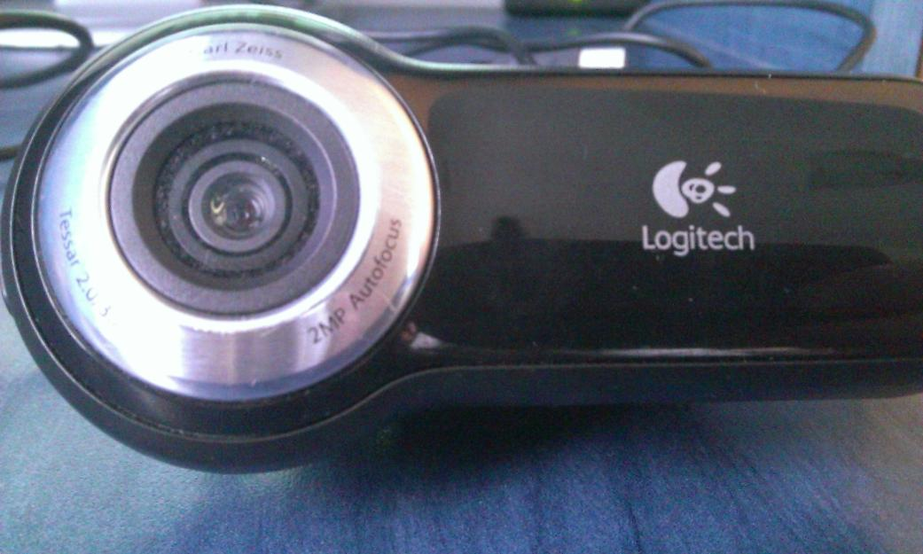 Camera Web Logitech Pro 9000 - Pret | Preturi Camera Web Logitech Pro 9000