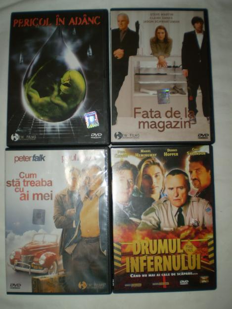 CD- uri Discovery,CD- Filme, SVCD- Erotic - Pret | Preturi CD- uri Discovery,CD- Filme, SVCD- Erotic
