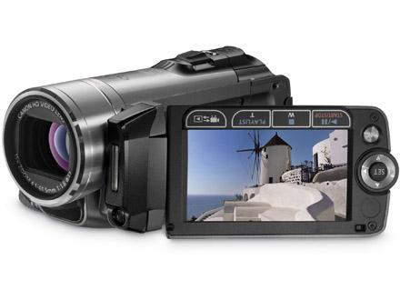 Canon HF200 Black Camera video Full HD SDHC memory card recording - Pret | Preturi Canon HF200 Black Camera video Full HD SDHC memory card recording