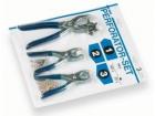 Set perforare 3 buc ADW Best - Pret | Preturi Set perforare 3 buc ADW Best