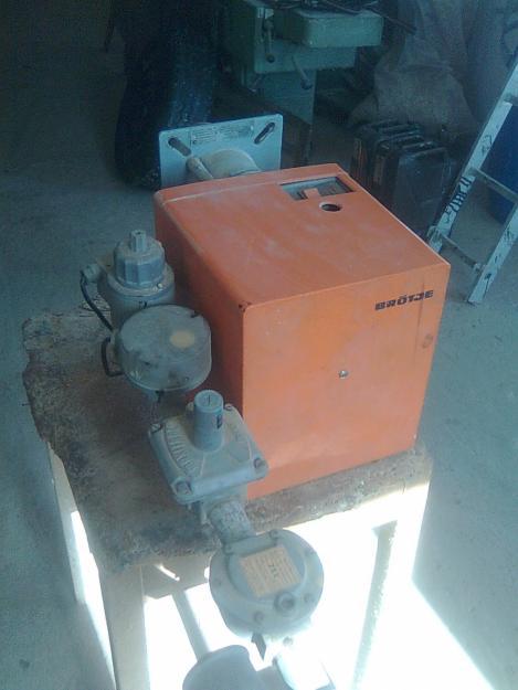 centrala termica pe gaz metan+plus arzator motorina - Pret | Preturi centrala termica pe gaz metan+plus arzator motorina