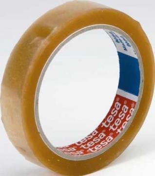 Banda adeziva Tesa transparenta, 15 mm x 66 m - Pret | Preturi Banda adeziva Tesa transparenta, 15 mm x 66 m