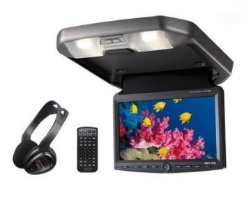 Alpine Overhead LCD Monitor PKG-850P - Pret   Preturi Alpine Overhead LCD Monitor PKG-850P