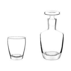 Set pahare whisky 7 piese - Pret | Preturi Set pahare whisky 7 piese