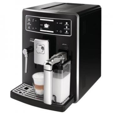 Automate cafea - Philips SAECO HD8943 XELSIS DIGITAL ID 350g cafea 1.6L apa Negru - Pret | Preturi Automate cafea - Philips SAECO HD8943 XELSIS DIGITAL ID 350g cafea 1.6L apa Negru
