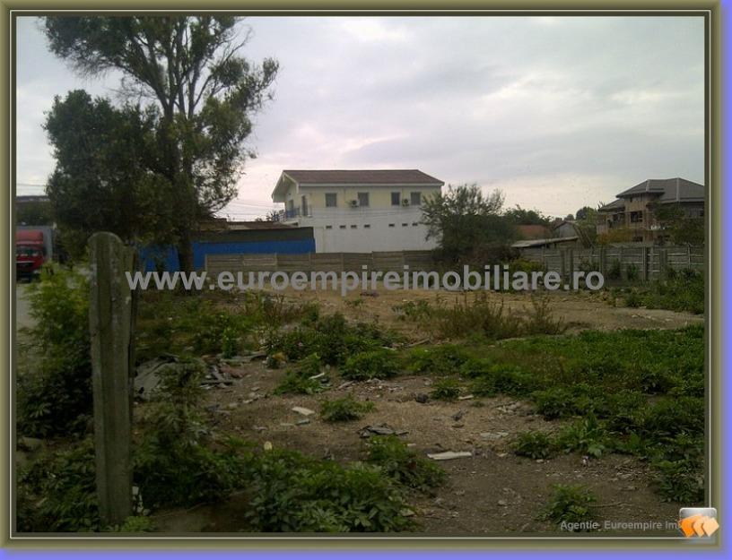teren de vanzare Constanta zona kamsas - Pret | Preturi teren de vanzare Constanta zona kamsas