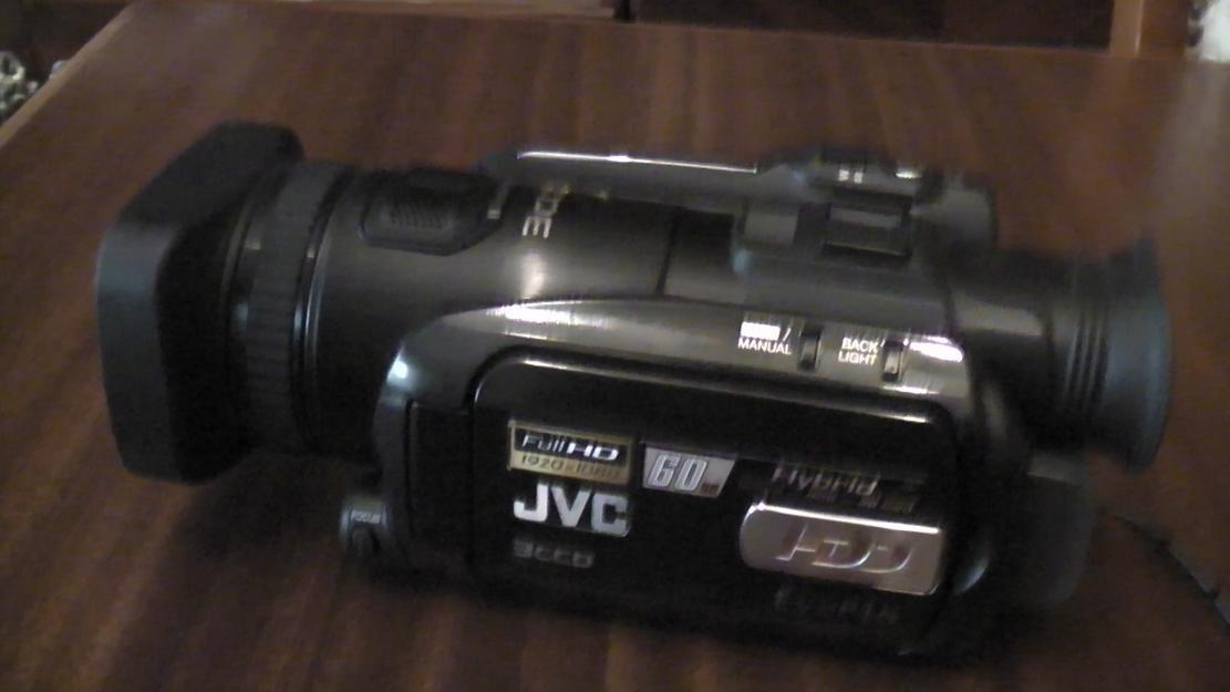 Camera video jvc gz-hd7 full hd - Pret | Preturi Camera video jvc gz-hd7 full hd