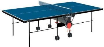 Tenis de masa - SPONETA S1-27i albastru ping pong pentru interior - Pret   Preturi Tenis de masa - SPONETA S1-27i albastru ping pong pentru interior