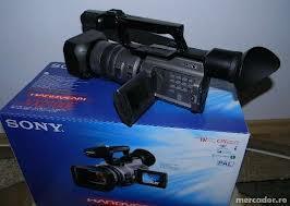 Sony dcr-vx2100e noua - Pret   Preturi Sony dcr-vx2100e noua
