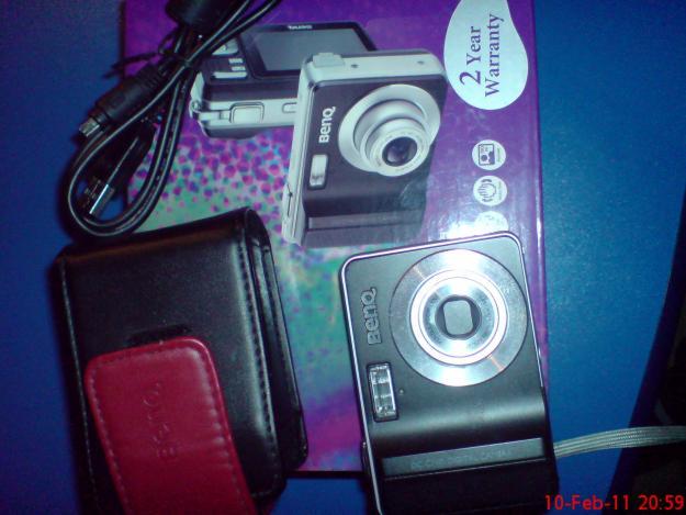 Camera Foto BENQ C740I - Pret | Preturi Camera Foto BENQ C740I