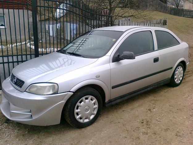 Opel Astra G - Pret | Preturi Opel Astra G