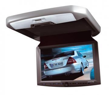 Alpine Overhead LCD Monitor PKG-1000P - Pret   Preturi Alpine Overhead LCD Monitor PKG-1000P