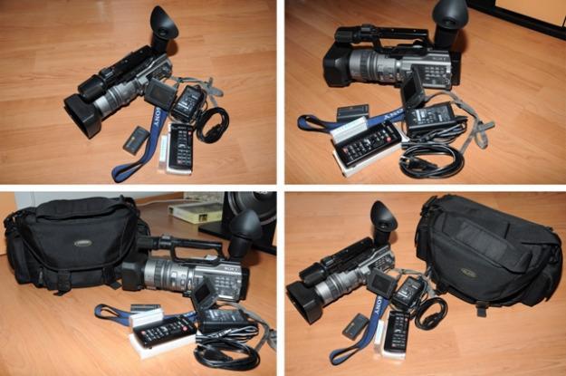 Sony vx2100e - Pret   Preturi Sony vx2100e
