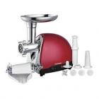 Masina de tocat Heinner PowerAction Duo 6080, MG1500TA-Red - Pret | Preturi Masina de tocat Heinner PowerAction Duo 6080, MG1500TA-Red