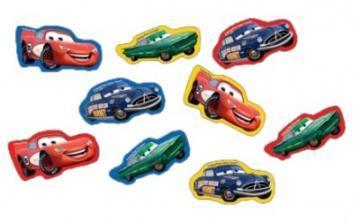 Cars Party Favors -  Confetti (14 gr.) - Pret | Preturi Cars Party Favors -  Confetti (14 gr.)